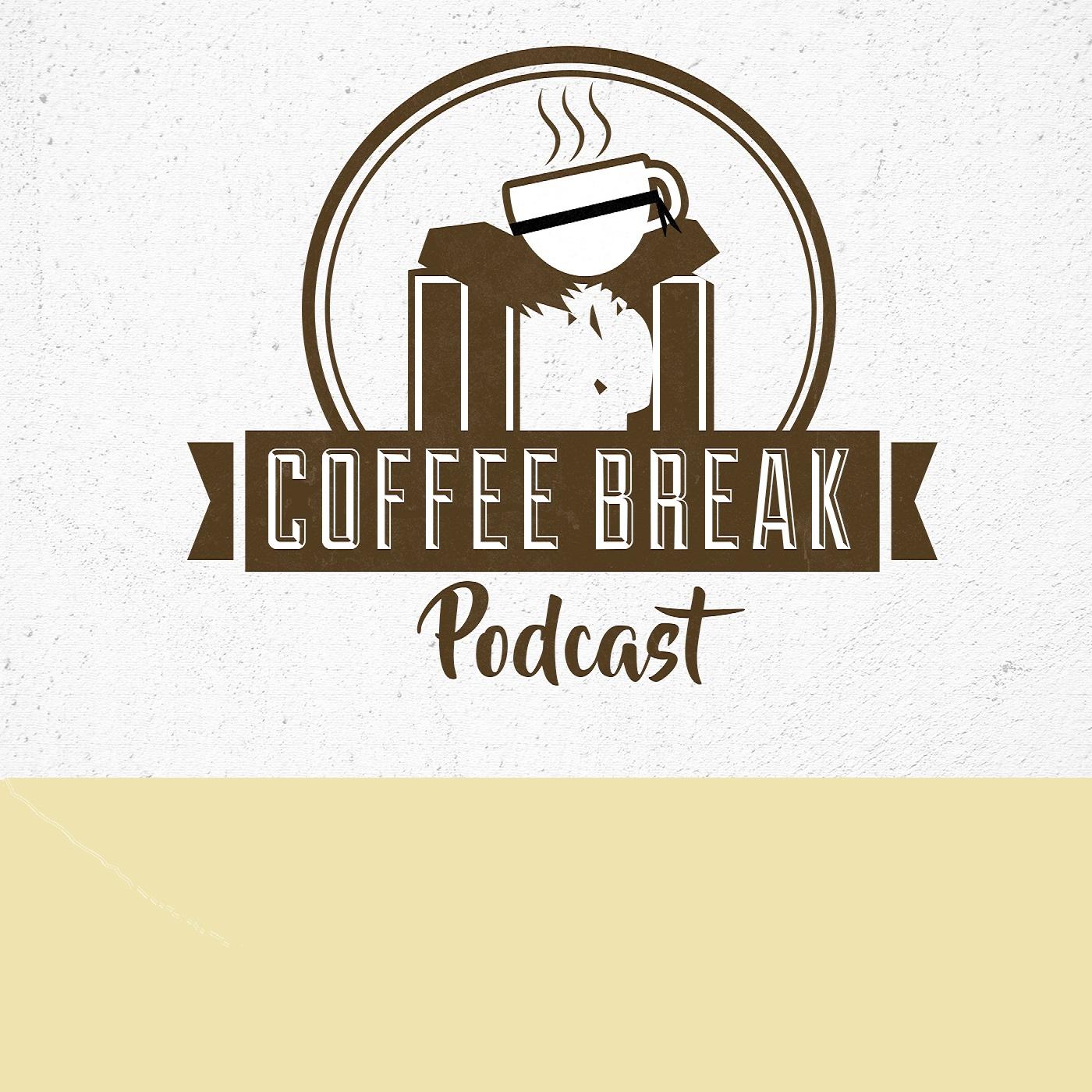 My Coffee Break Podcast