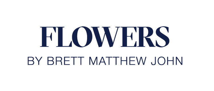 Flowers By Brett Matthew John