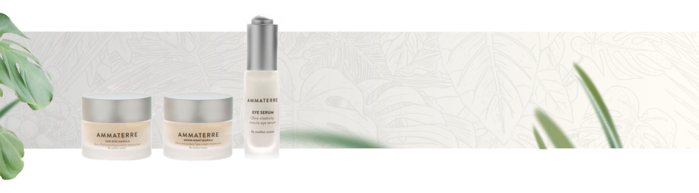 Ammaterre Marula Products -