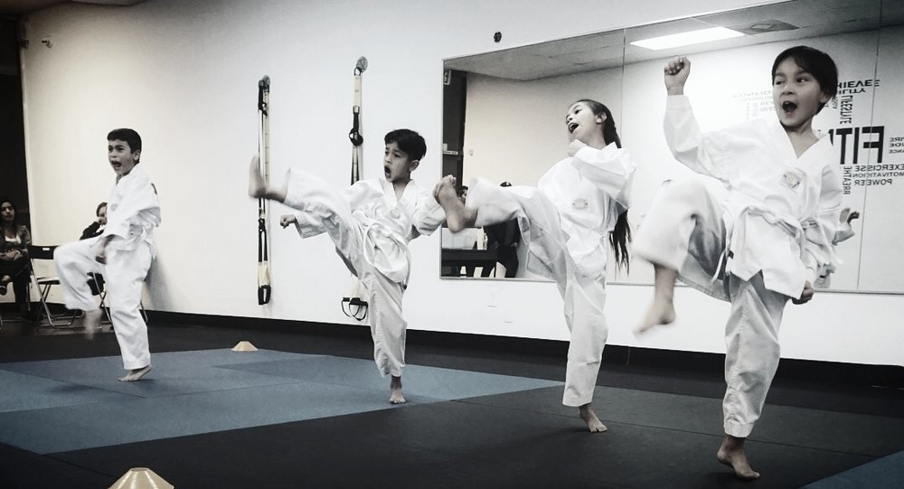 PRESTIGE   - MARTIAL ARTS & MENTORSHIP