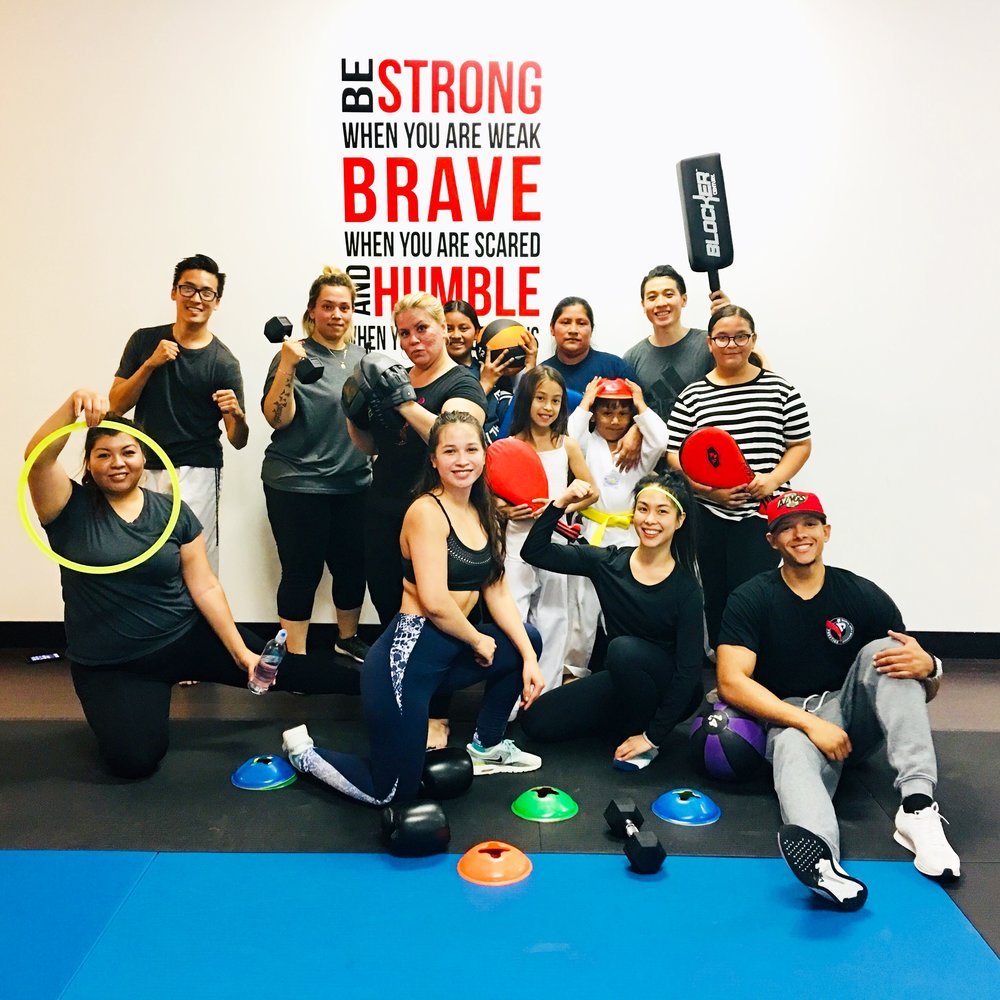 FULL BODY BOOTCAMP - - 50 MINUTE CIRCUIT-STYLE TRAINING THAT WORKS ON BOTH CARDIO AND MUSCLE BUILDING- FOCUSES ON BUILDING LEAN MUSCLE AND REDUCE BODY FAT- MOTIVATIONAL GROUP WORKOUTS WITH SUPPORTIVE AND ENCOURAGING MEMBERS- IMPROVE YOUR ENDURANCE, CARDIO VASCULAR CONDITIONING, AND COORDINATION