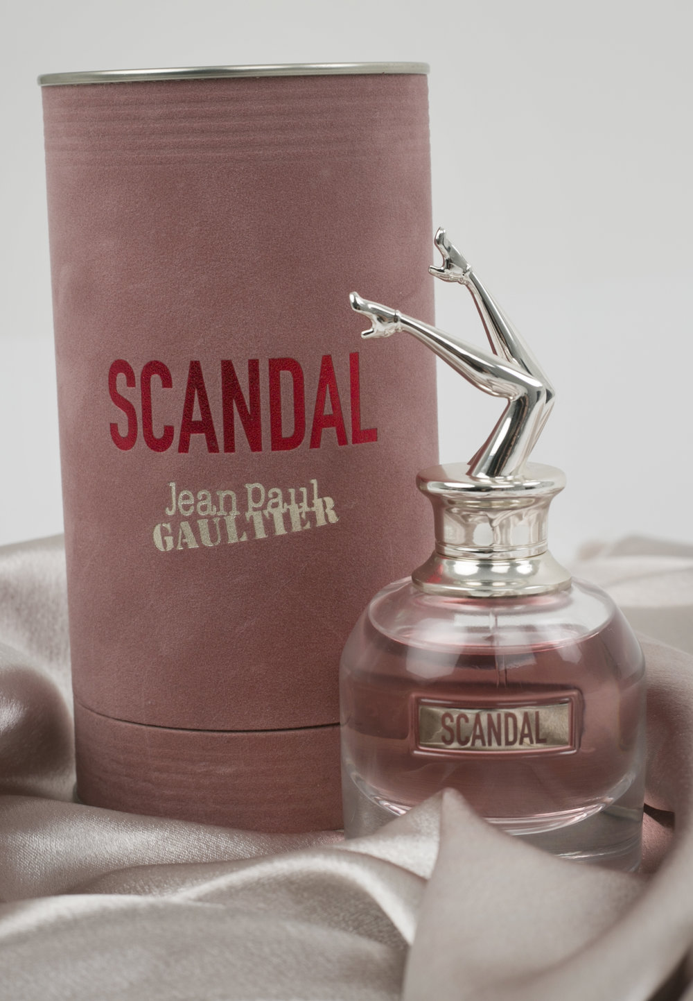 Current Favourite Fragrance Scandal By Jean Paul Gaultier Rachel