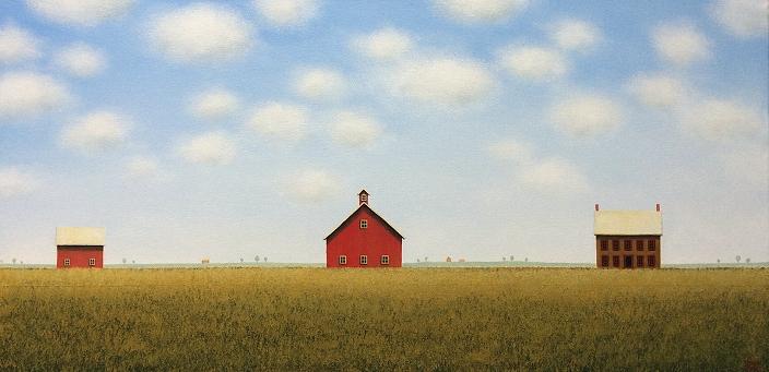 France Gallery Paintings
