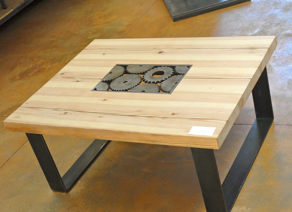 COFFE TABLE W: STEEL GEAR INLAY.jpg