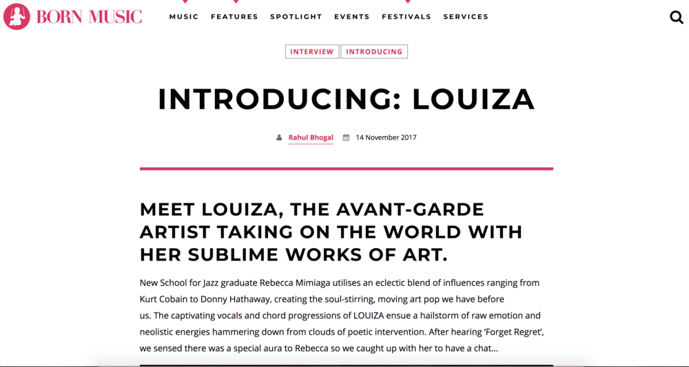 born music interview LOUIZA.png