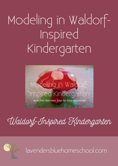 Complete Guide to Modeling in Kindergarten