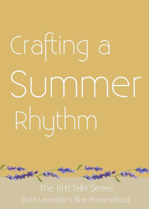 Blog Image - CraftingaSummerRhythm.png