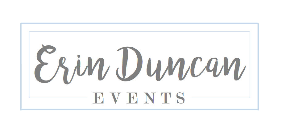 Erin Duncan Events