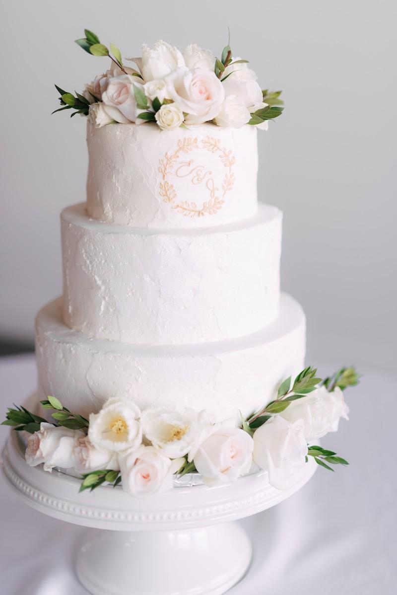 Arkansas Bride Best of 2018: Cakes