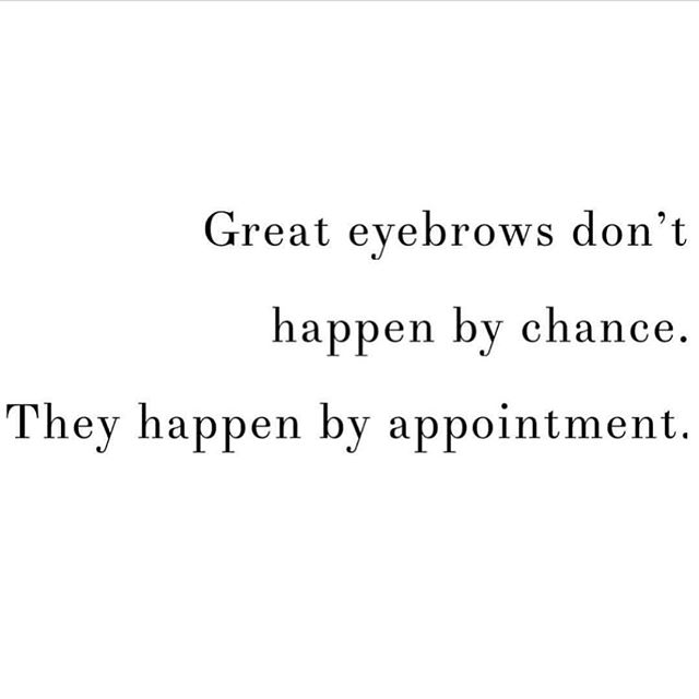 Book yourself today!!! Head to WWW.DREWLINDEN.COM to book the brows of your dreams! Limited spots available. ♥️💋🌈🙏🏻
