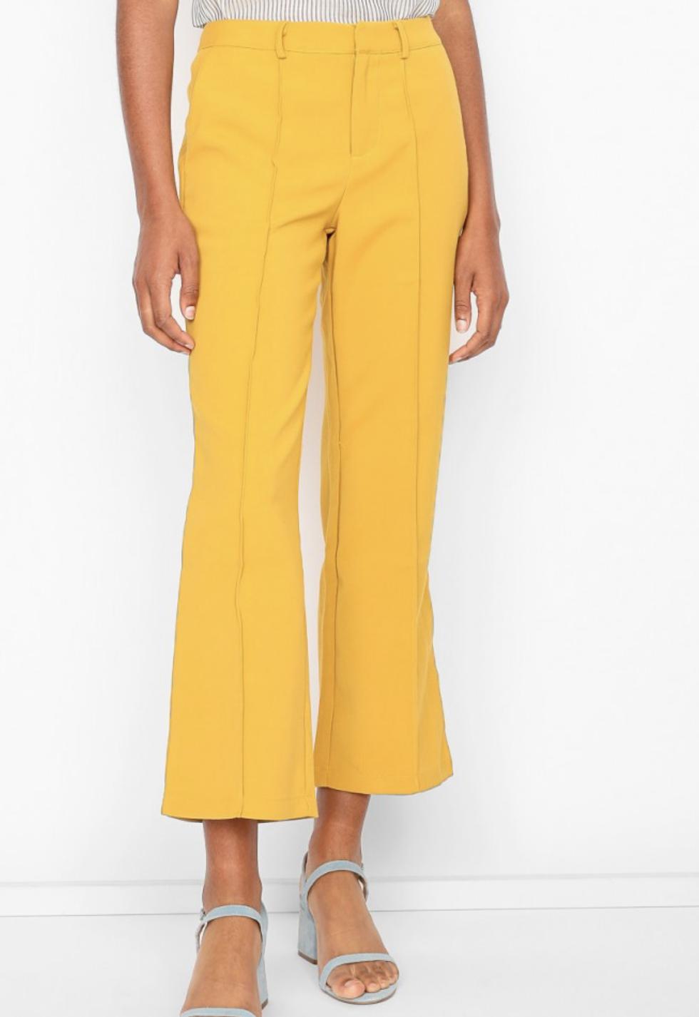 Fun, Colored Trouser