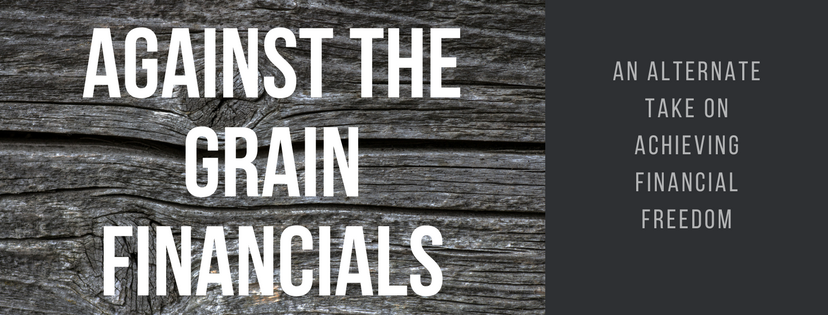 Against The Grain Financials