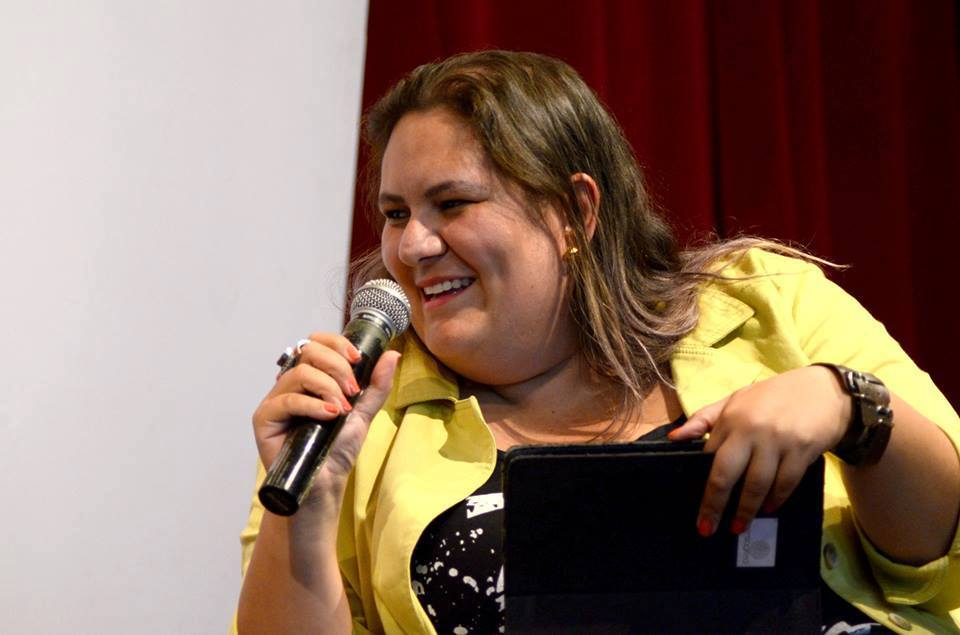 Jéssica Balbino