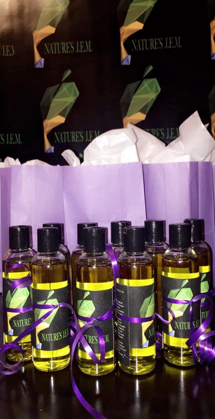 Lavender Vanilla Scent -