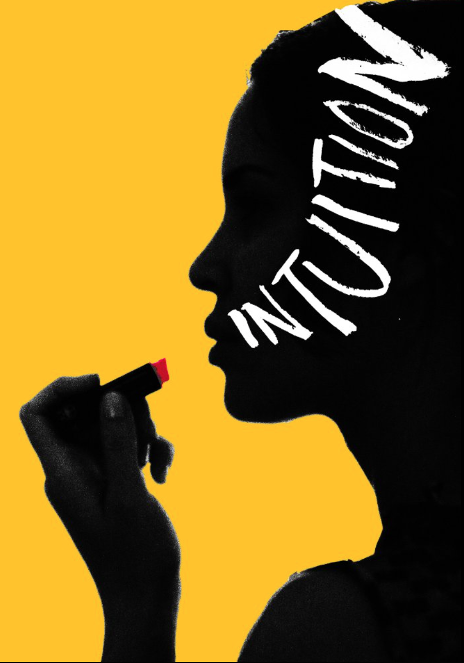 INTUITION - Directed by Danielle Lurie Music by Jessica Weiss and Shruti Kumar