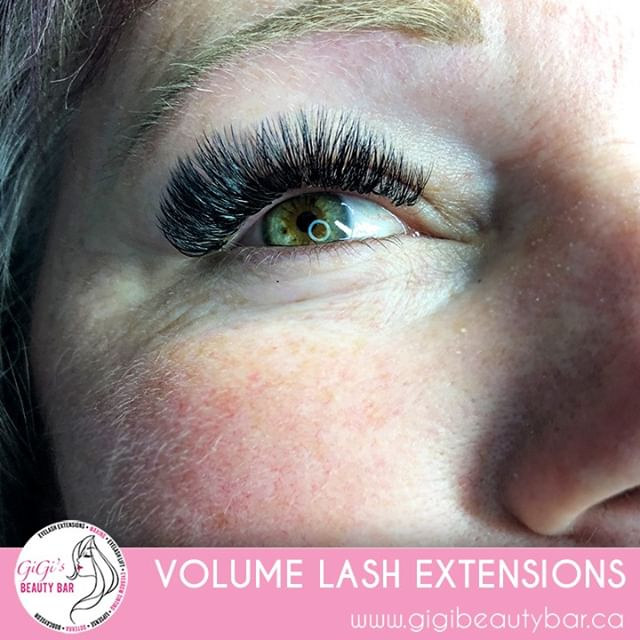 Eyelash extensions are an exciting way to extend the length and thickness of your current natural eyelashes. Volume lashes are more versatile in a sense of achieving either a natural or glam look. ______________ You can BOOK your appointments ONLINE! Check it out along with our other services we offer such as a waxing! http://www.gigis-beauty-bar.genbook.com  Questions? You may call/txt 📞705-341-9089  Visit http://www.gigibeautybar.ca for our list of beauty services Located @ 232 Main St Bobcaygeon, ON but MAY 1st, 2019 we're moving to 80 Bolton St Bobcaygeon, ON!  _____________ #eyelashes #extensions #eyelashextension #bobcaygeon #kawarthalakes #lashboxcanada #ontariolashes #lashes #salon #beauty #beautybar #lashme #oshawalashes #lashlift #eyelashperm#lashperm #beautybar #kawarthapeeps#eyelashartist #lashartist #lashtech#lashbox #lashlift #volumelash #lashliftandtint #browwax#browtint #browtinting #lashlifting #lashgoals