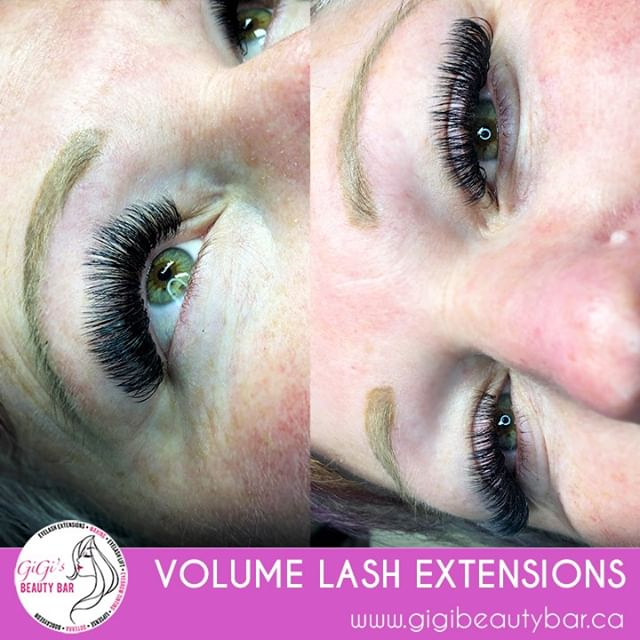 Eyelash extensions draw more attention to your eyes than mascara alone, & are 24/7 meaning you don't need to re apply in the morning! ✨✨✨ ______________ You can now BOOK your appointments ONLINE! Check it out along with our other services we offer such as a waxing! http://gigis-beauty-bar.genbook.com  Questions? You may call/txt 📞705-341-9089  Visit www.gigibeautybar.ca for our list of beauty services✨ 📍Located @ 80 Bolton St, Bobcaygeon, ON _______________ #eyelashes #extensions #eyelashextension #bobcaygeon #kawarthalakes #peterboroughlashes #salon #beauty #beautybar #lashme #oshawalashes #lashlift #eyelashperm #lashperm #beautybar #kawarthapeeps #eyelashartist #lashartist #lashtech #oshawalashes #volumelashextensions #volumelash #lashliftandtint #browwax #browtint #browtinting #lashlifting #lashgoals #lashbox #lashboxcanada