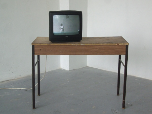 Laresa Kosloff, Snap Happy , 2001