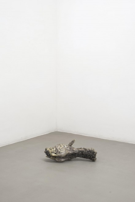 Jean-Marie Perdrix, Cheval,  bronze à la chair perdue 3 , 2013