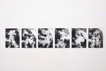 Jochen Lempert,  Fire,  2008.