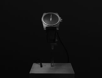 Patrick Bernatchez, Black Watch, 2011