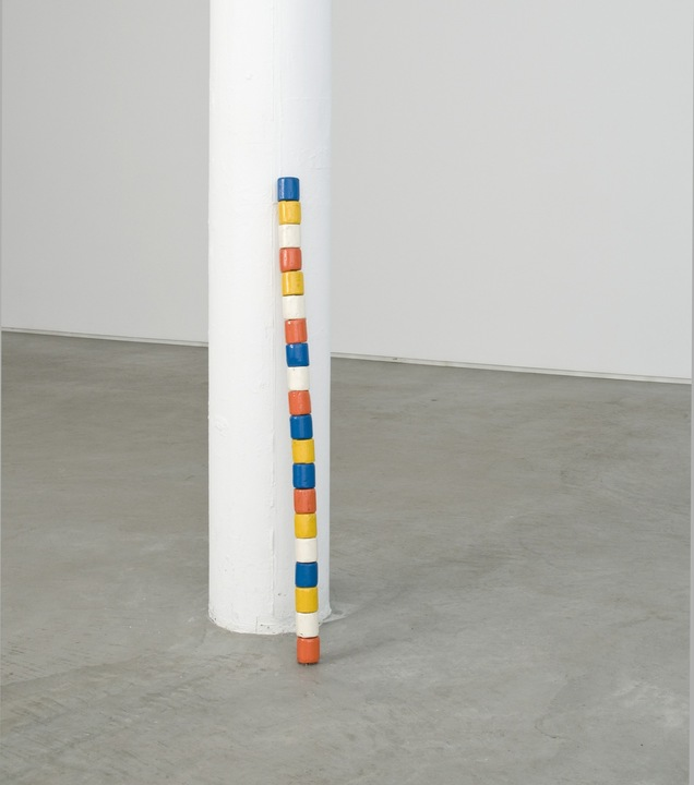 André Cadere, Untitled, 1977