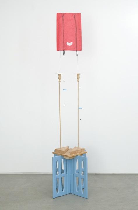 B.Wurtz, Untitled, 2012