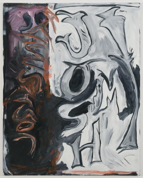 Josh Smith,Untitled, 2004