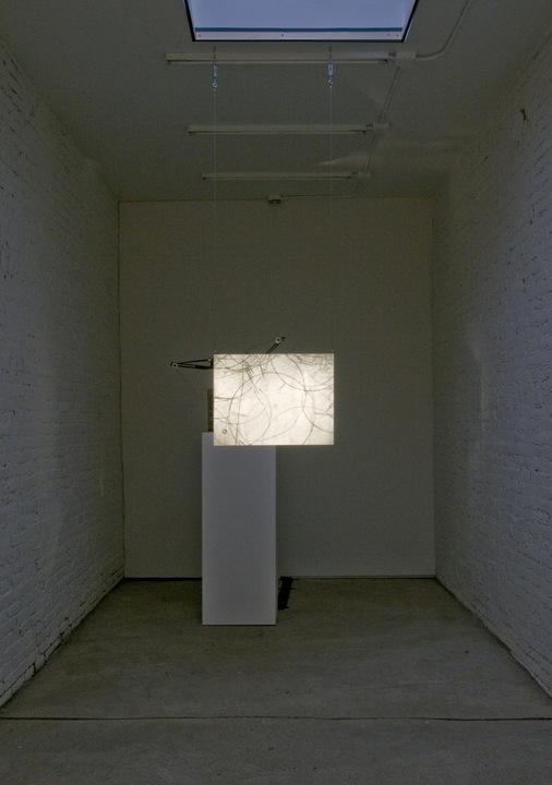 Tacita Dean , Still Life , 2009