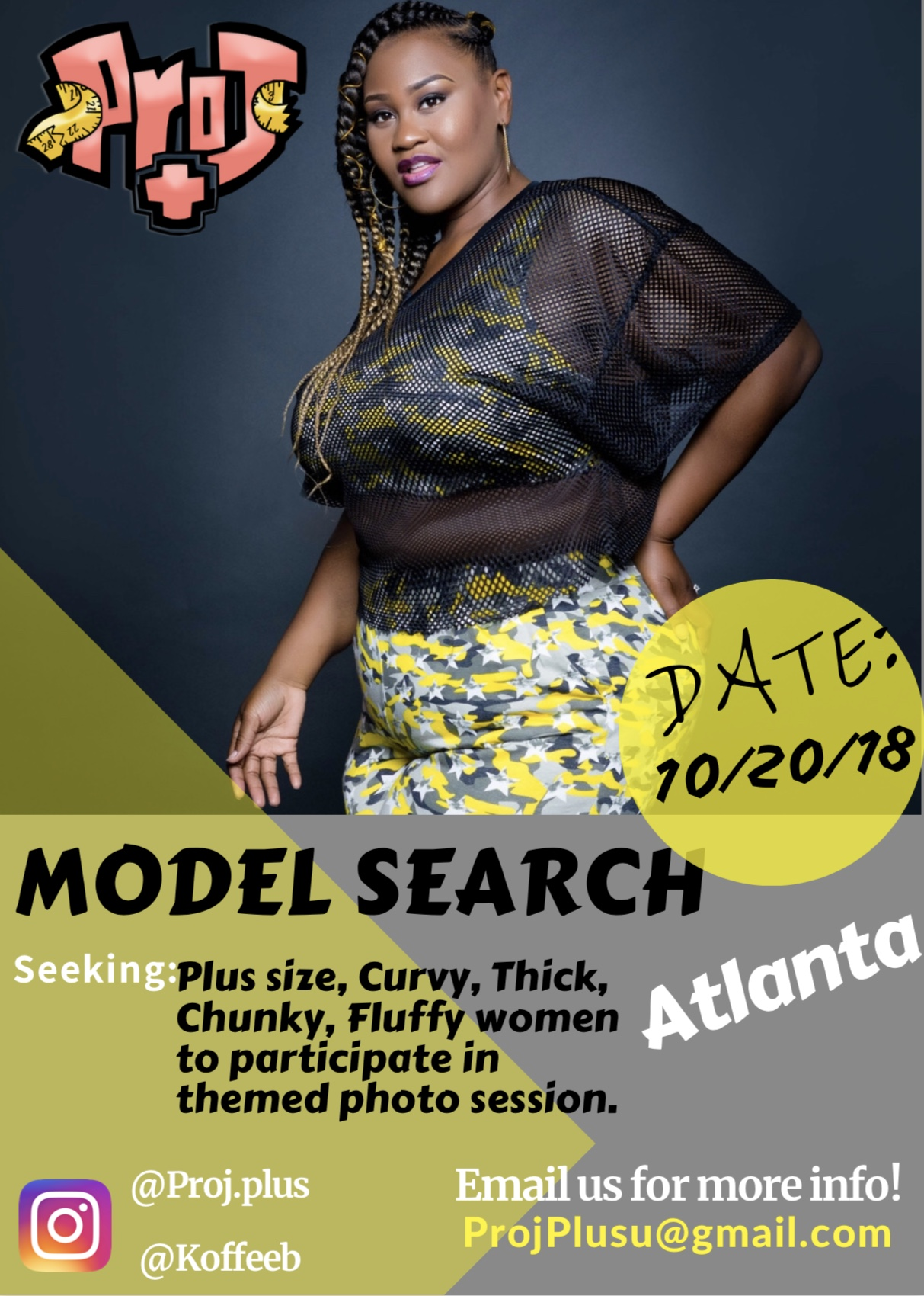 Plus size dating atlanta