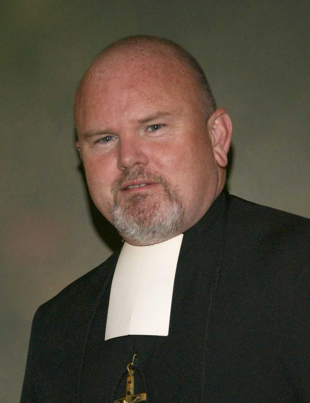 Brother Dan O'Riordan, FMS