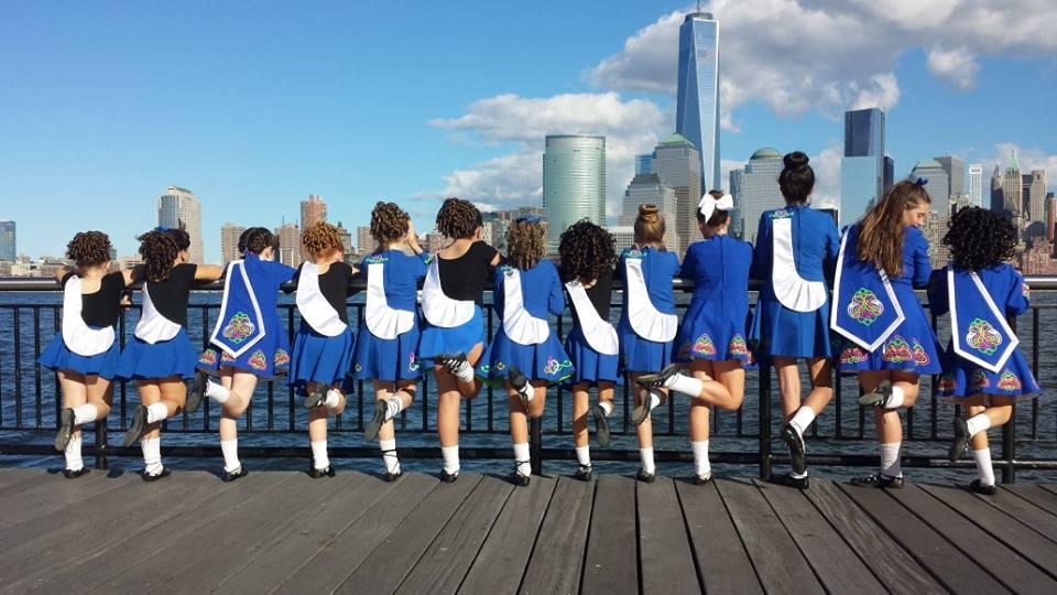 Jennifer Lynn School of Irish Dance
