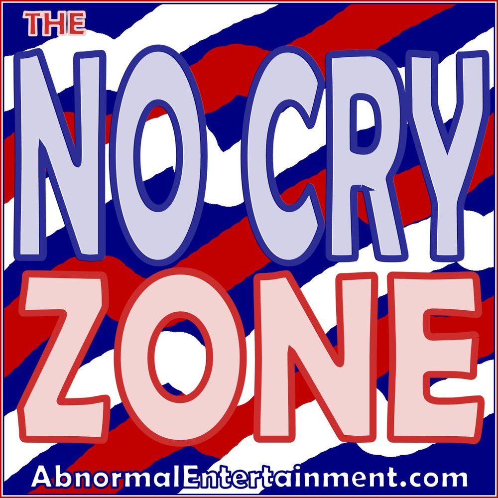 The No Cry Zone   thenocryzone.com