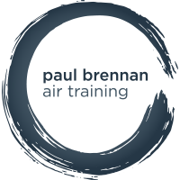 Paul Brennan Air Training