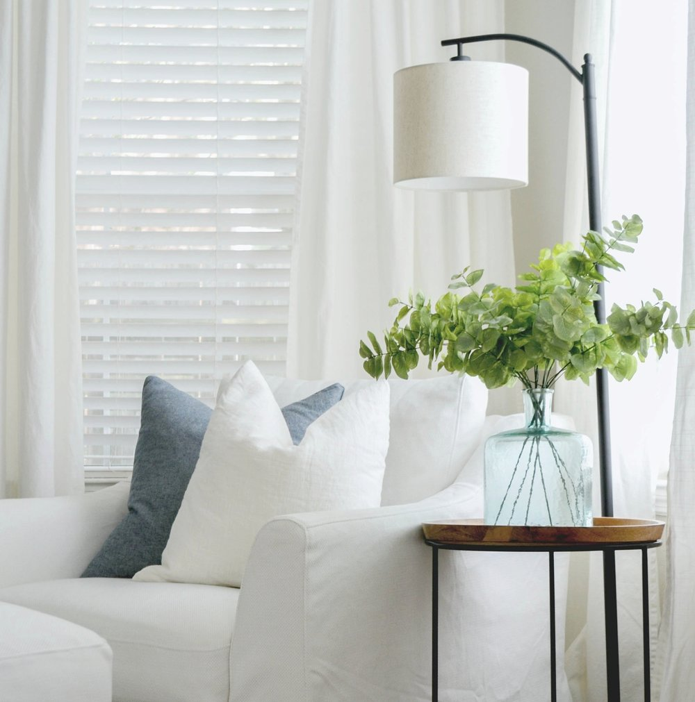 Ikea Farlov Chair - The Perfect Coastal Chair, Review by Julie Warnock Interiors