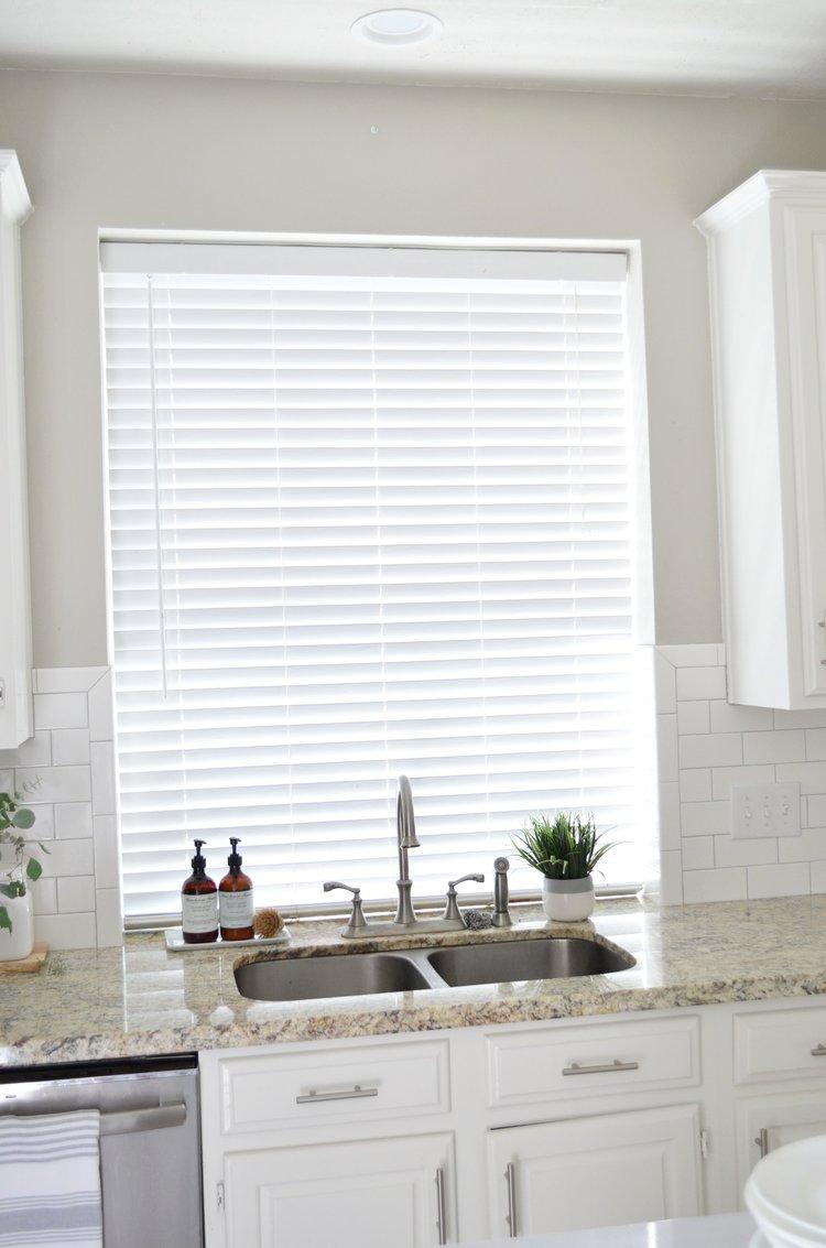 The Easiest Diy Window Trim For 15 Julie Warnock Interiors