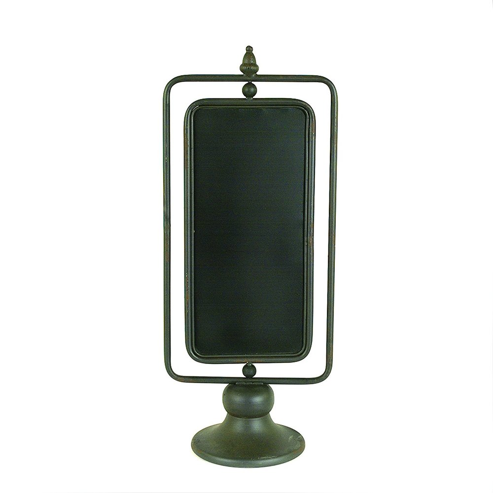 Metal Frame Chalkboard on Stand