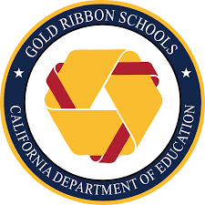2016 Gold Ribbon School