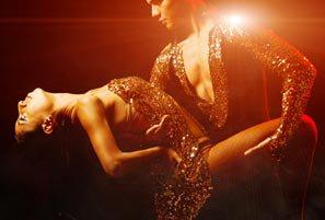 salsa lessons -