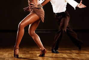 samba lessons -