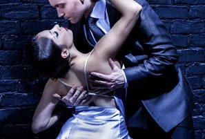 tango lessons -