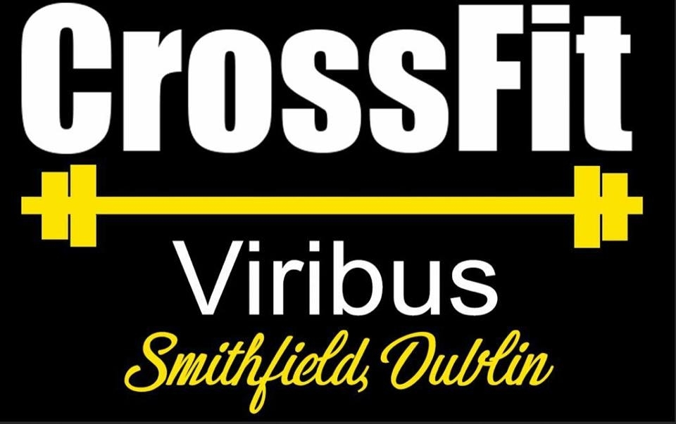 Printed with permission of Viribus CrossFit