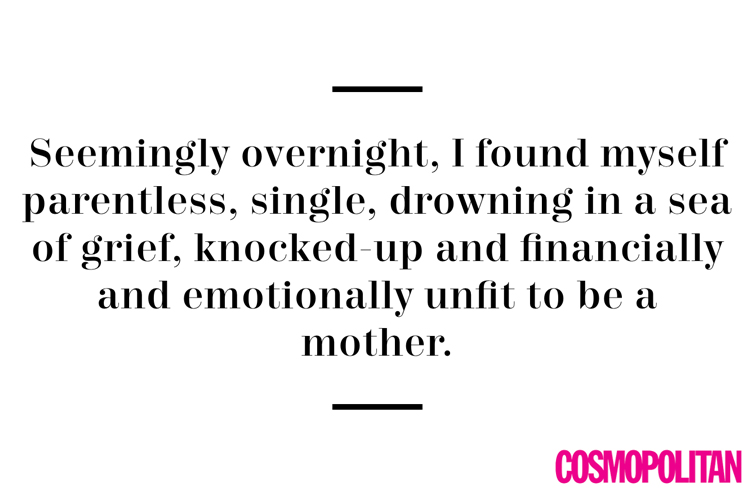 COSMO - MY JOURNEY THROUGH GRIEF + ABORTION: WHY WOMEN NEED ALL THE CHOICE THEY CAN GET