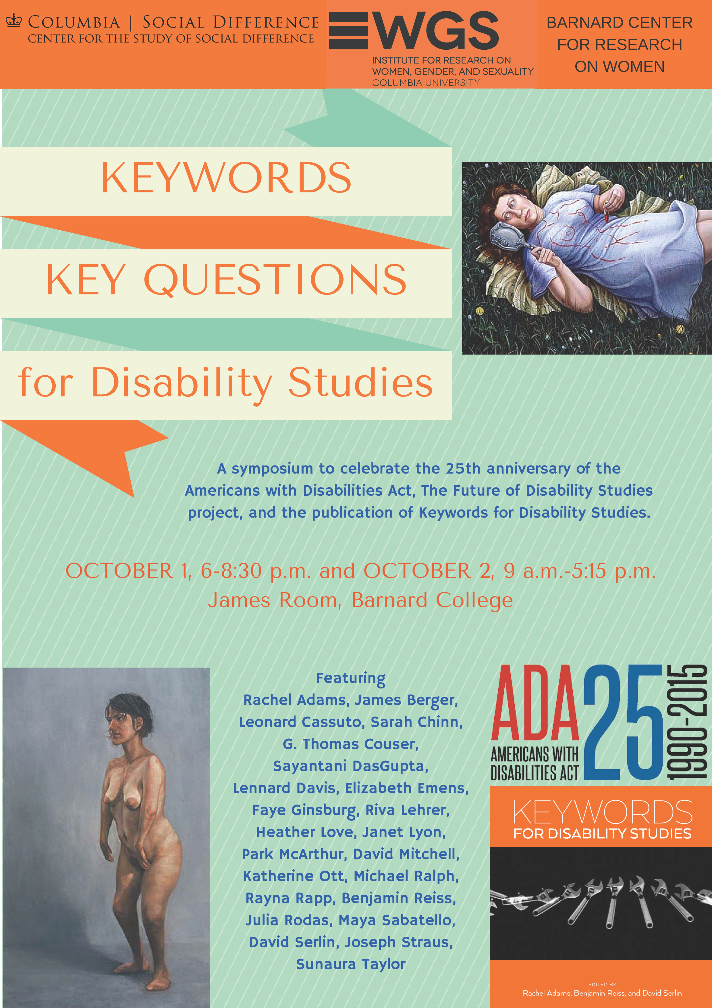 Disability and sexuality studies
