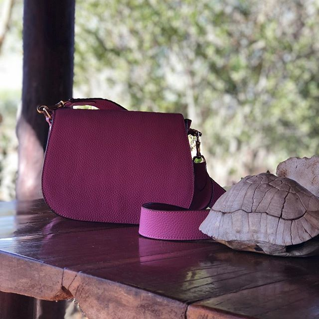 Rue madame in bubblegum pink #slowfashion #ethicallymade #ethicalfashion #ethicalluxury #smallbusiness #madeinkenya #knowhomadeyourbag 💗