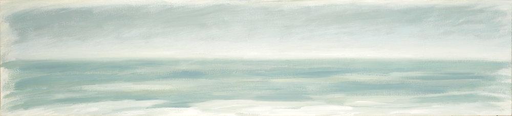 La brume arrive, 2010