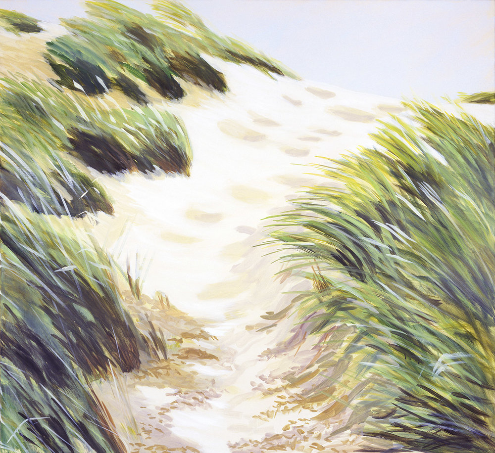 La dune, 2001