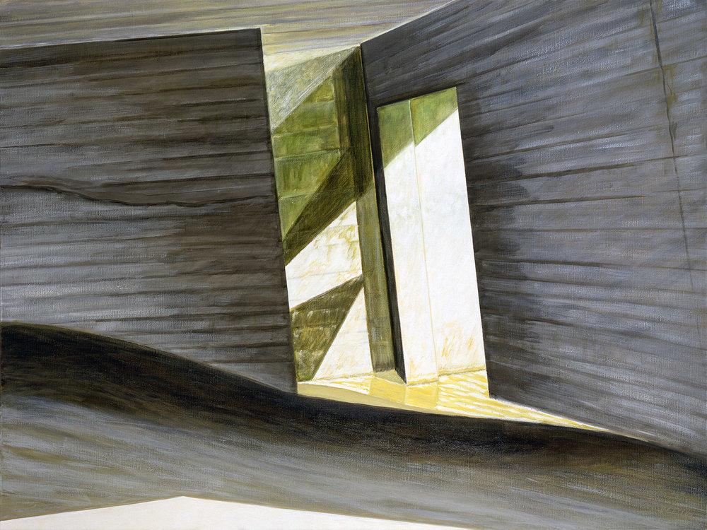 Lumière ou l'intérieur du blockhaus, 1995