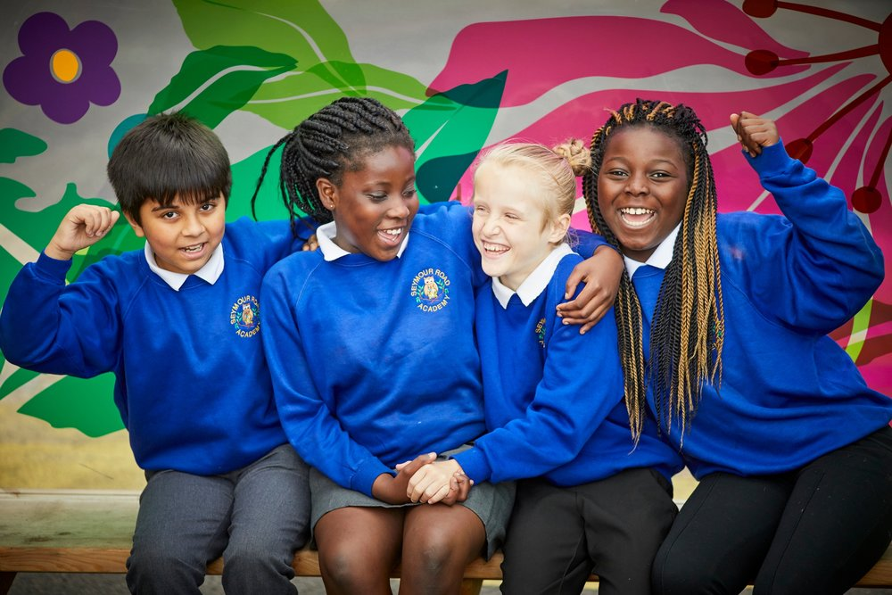 Welcome to our school website   Together everyone achieves more    Find out more