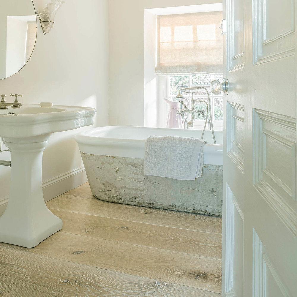 8 Original weathered real  limed oak flooring.jpg